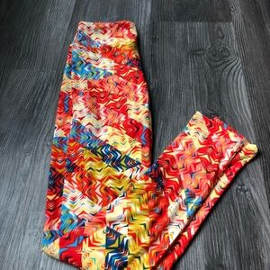 Nwt tween leggings
